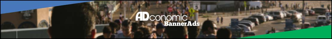 Banner ads - adconomic.com