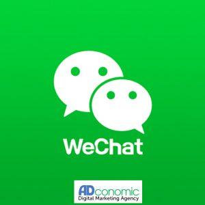 Wechat cara online teman mengetahui Cara Mengundang