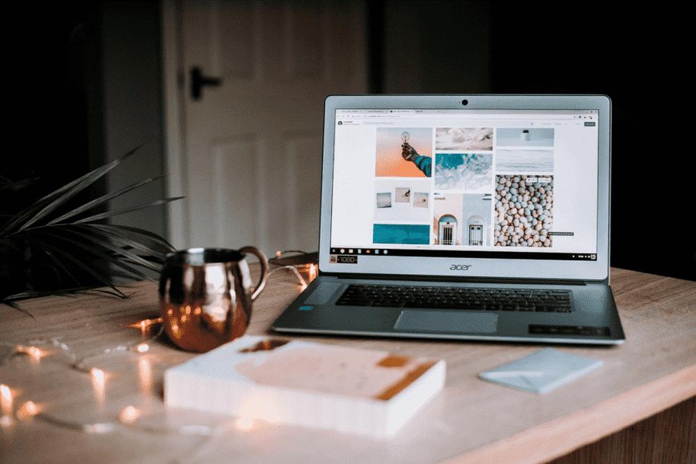 keuntungan website